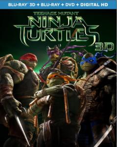 ninja turtle movie 239x300 Pre order Teenage Mutant Ninja Turtles from $16.99!
