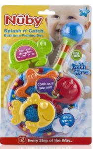 nuby splash and catch
