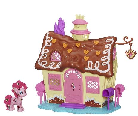 pinkie pie My Little Pony Pop Pinkie Pie Sweet Shoppe Playset $15.49 (Reg. $21.99)