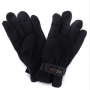 polor fleese gloves