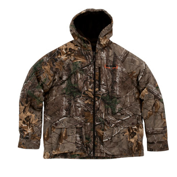 d6463febdf0e6 Walmart has some Realtree & Mossy Oak Camo jackets on clearance right now!  These would be perfect for hunting season or save for Christmas gifts!