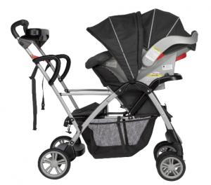 sit amd stand stroller