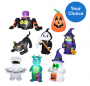 small halloween inflatables