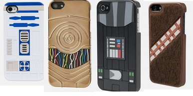 starwars iphone case