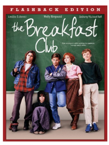 the breakfast club 225x300 The Breakfast Club (Flashback Edition) $4.96 (Reg. $14.95)