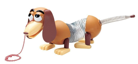 toy story slinky