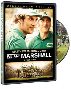 we are marshell 239x300 We Are Marshall (Widescreen Edition) $4.85