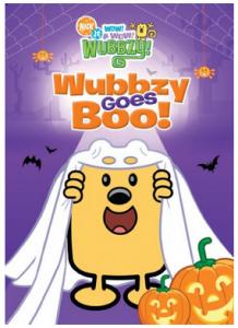 wow wow wubbzy goes boo 218x300 Wow! Wow! Wubbzy!: Wubbzy Goes Boo! for $5 (Reg $14.98)!