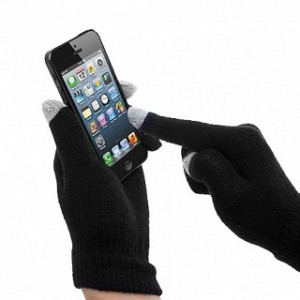 2 Pairs of Touch Screen Gloves