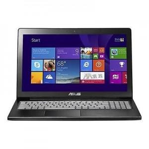 ASUS 15.6 TouchScreen Laptop