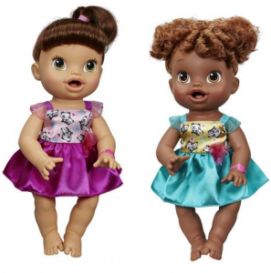 Baby Alive My Baby All Gone Doll For 24 88 Reg 39 97