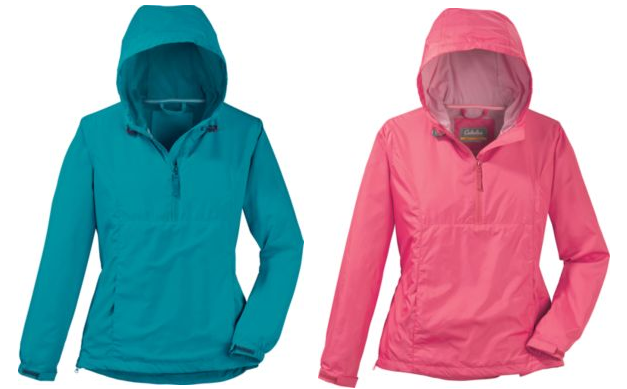 ee9f0be8efb Cabela s Women s Spring Valley Anorak for  17.89 Shipped (Reg  69.99)!
