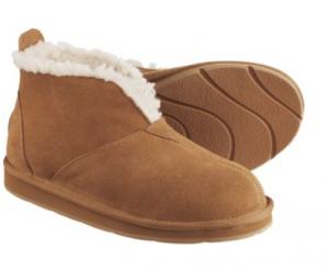 Cabelas slippers