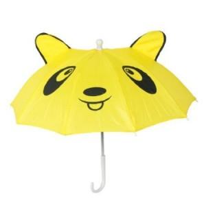 Childrens Panda Umbrella