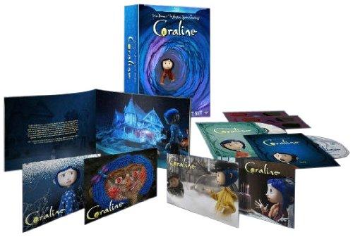 Coraline Gift Set