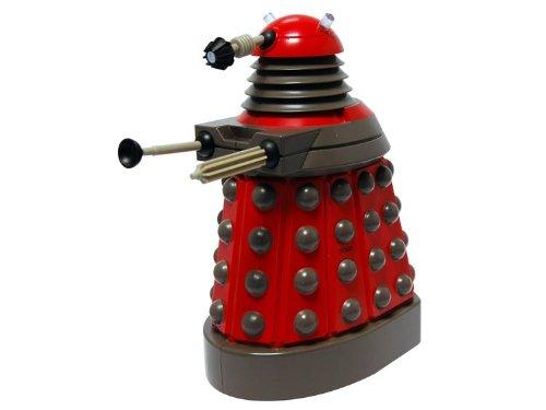 Dr Who Taking Dalek Bank