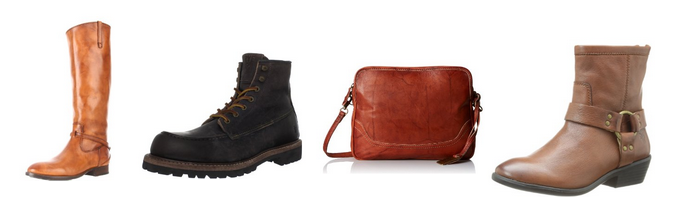 FRYI Boots & Accesories