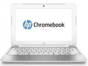 HP 11.6-Inch Chromebook