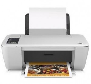 HP Deskjet Wireless Color Photo Printer with Scanner and Copier