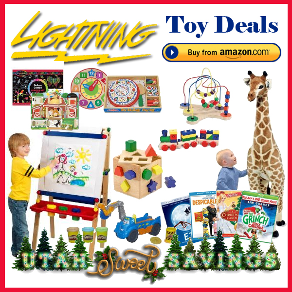 Holiday toy list update