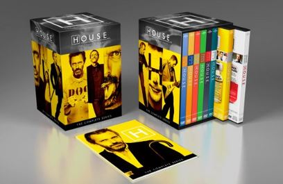 House, M.D. The Complete Series