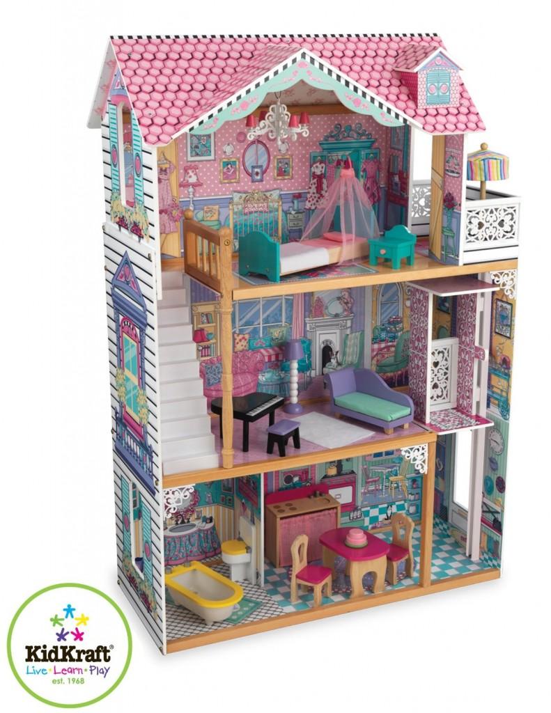 KidKraft Annebelle Dollhouse