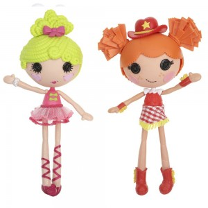 Lalaloopsy Double Pack