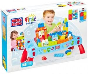 Mega Bloks Play 'n Go Table