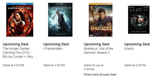 Movie Deals 2