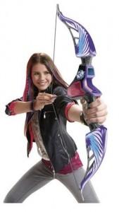 Nerf Rebelle Agent Bow Blaster image