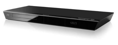 Panasonic DMP-BDT225 Smart Wi-Fi 3D Blu-Ray Player