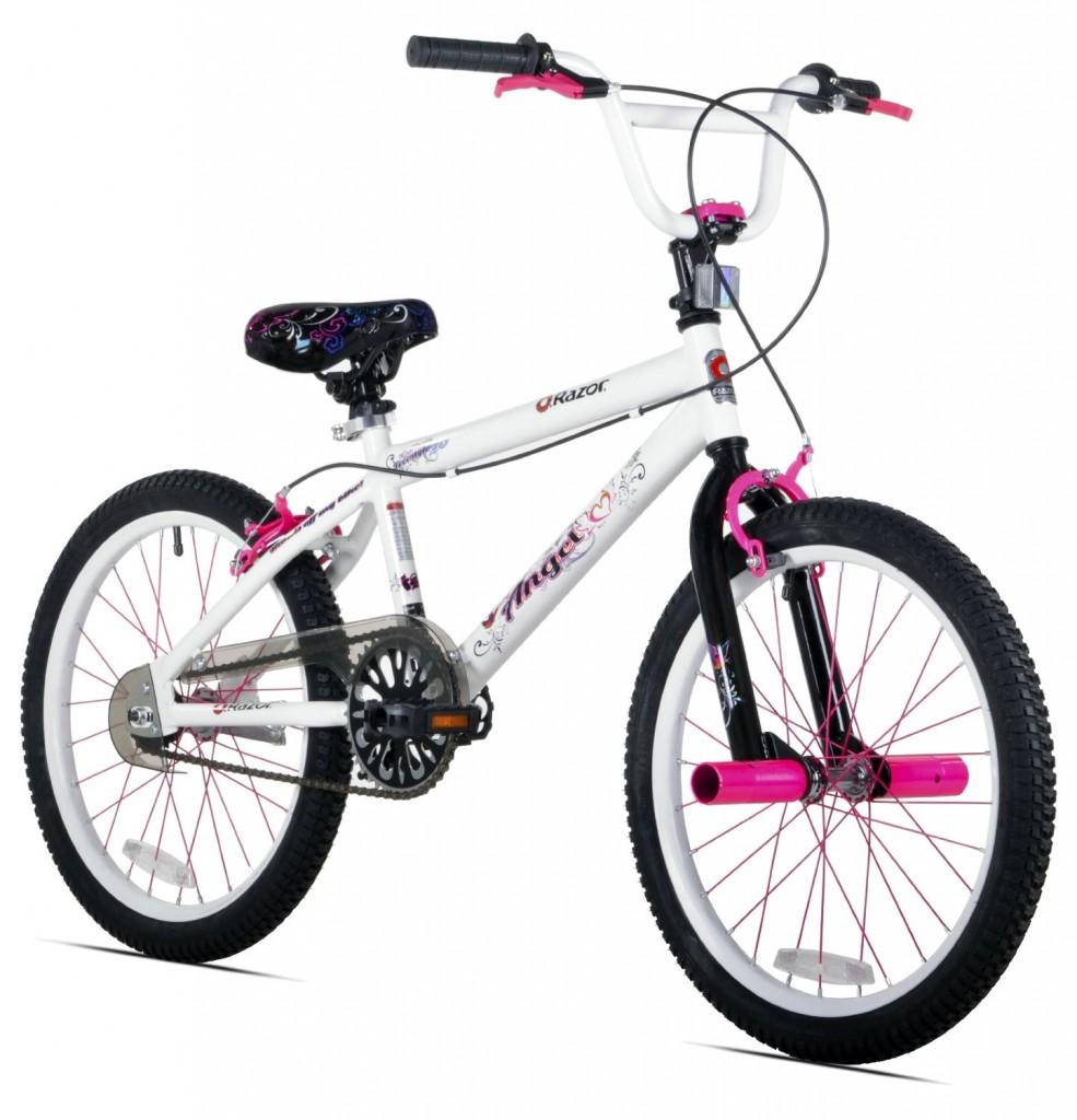 Razor Girls 20 inch bike