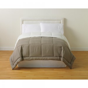 The Great Find Down Alternative Reversible Comforter