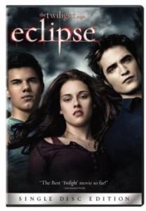 The Twilight Saga Eclipse Single-Disc Edition