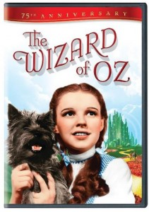 The Wizard of Oz 75th Anniversary Edition