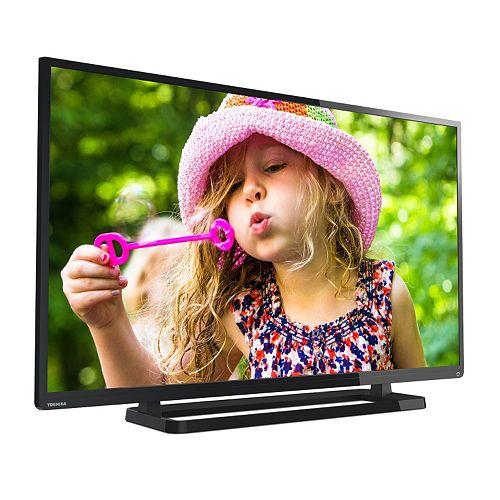 Toshiba 40L1400U 40-in. 1080p 60Hz LED HDTV