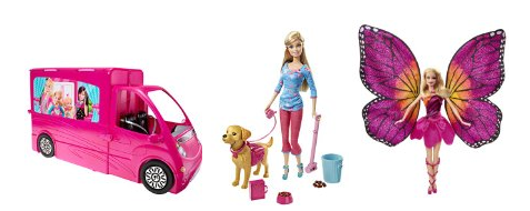 amazon barbie