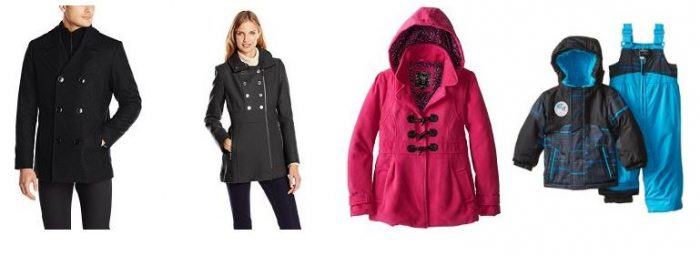 amazon coats deal