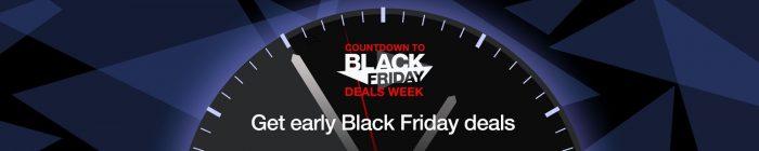 black fridiay deals week