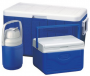 coleman 3 piece cooler set