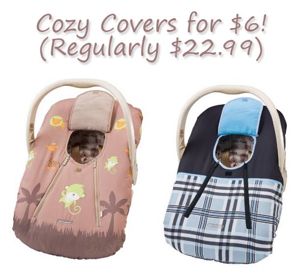 cozy covers