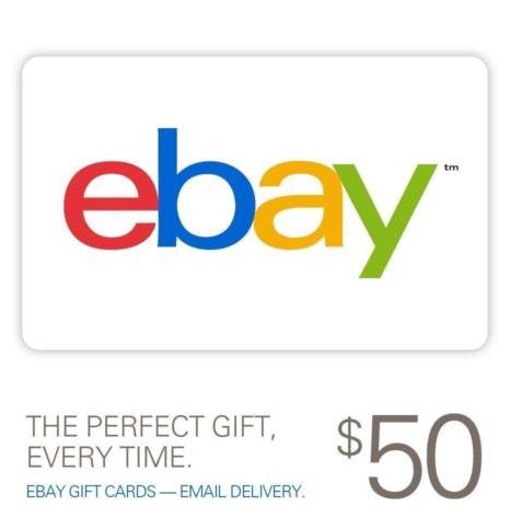 ebay card