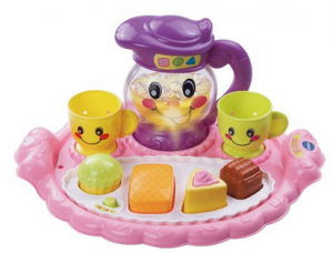 fisher price tea party