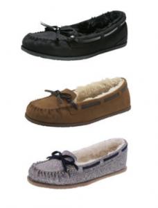 flurry shoes