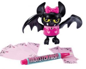 freaky fushion bat