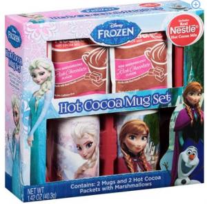 frozen mugs