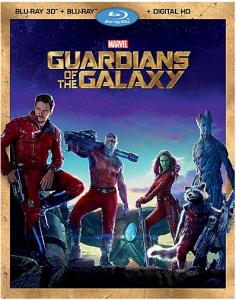gaurdian of the galaxy