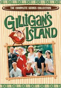 gilligans island complete series
