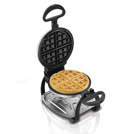 hamilton Beach Belgian Waffle Maker