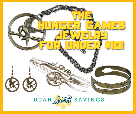 hunger games jewelry